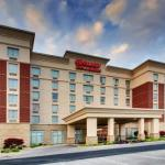 Hotels near Wooley Bulley's - Drury Inn & Suites Findlay