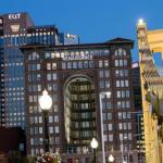 Hotels near Altar Bar - Renaissance Pittsburgh