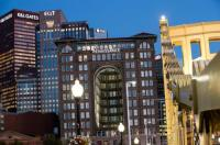 RENAISSANCE PITTSBURGH HOTEL, A Marriott Luxury & Lifestyle Hotel