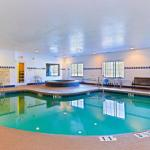 Country Inn & Suites By Carlson Gateway Savannah