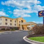 Holiday Inn Express Hotel And Suites Brevard