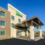 Holiday Inn Express Bastrop