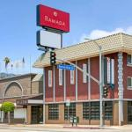Hotels in Los Angeles - Ramada Los Angeles Downtown West