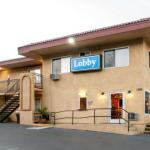 Viejas Arena Accommodation - Rodeway Inn Near Qualcomm Stadium