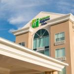 Holiday Inn Express Hotel & Suites Columbia I-26 @ Harbison Blvd