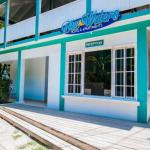Blue Waters Hotel and Apartments, West End, Honduras