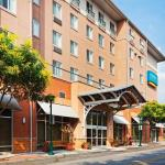 UTC McKenzie Arena Hotels - Staybridge Suites Chattanooga Downtown - Conventio