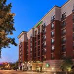 Accommodation near UTC McKenzie Arena - Courtyard By Marriott Chattanooga Downtown