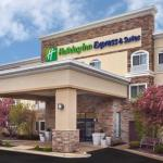 Holiday Inn Express Hotel & Suites Chicago-Libertyville, Il