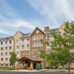 The Comedy Shrine Hotels - Staybridge Suites Naperville