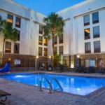 Accommodation near Family Circle Stadium - Hampton Inn Charleston/Mount Pleasant
