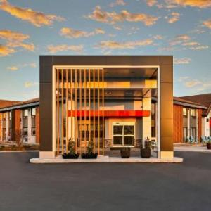 Hotels near St. Thomas-Elgin Memorial Centre - Comfort Inn St. Thomas