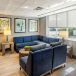 Saint Andrews Hall Hotels - Comfort Suites Downtown