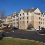 Staybridge Suites Cincinnati North/West Chester