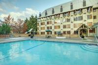 Mountainside Lodge Whistler Image