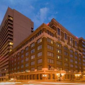Plush Saint Louis Hotels - Drury Plaza St. Louis At The Arch