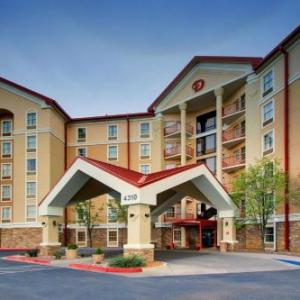 Hotels near Midnight Rodeo Albuquerque - Drury Inn & Suites Albuquerque North