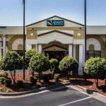 Hotels near Jillians Concord Mills - Quality Inn & Suites Mooresville
