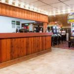 Ramada Copper Queen Casino