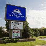 Accommodation near African American Event Center - Americas Best Value Inn-Norfolk Airport Area