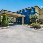 Hotels near Battle Ground Academy - Ramada Inn & Suites Franklin