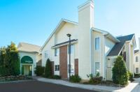 Residence Inn Charlotte University Research Park