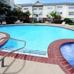 Verizon Theatre Grand Prairie Hotels - Residence Inn Arlington