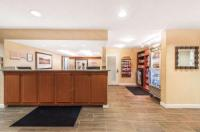 Hawthorn Suites By Wyndham Fort Worth/Medical Center Image