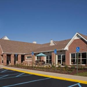 Residence Inn West Lansing