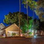 Accommodation near Gila River Arena - Residence Inn By Marriott Phoenix