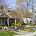 Hotels near Longbranch Raleigh - Residence Inn Raleigh Midtown