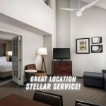 Residence Inn Seattle North Lynnwood