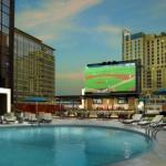 Hotels near Bank of America Stadium - Omni Charlotte Hotel