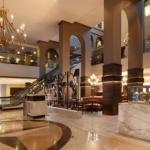 Accommodation near Billy Bob's Texas - Hilton Fort Worth