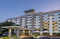 Springhill Suites By Marriott Medical Center/Reliant Park Image
