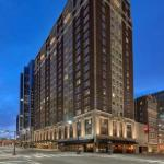 Accommodation near Negro League Baseball Museum - Hotel Phillips