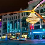 House of Blues Cleveland Accommodation - Radisson Hotel Cleveland Gateway