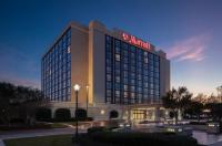 Houston Marriott South At Hobby Airport Image