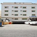 Al Jumeirah Modern Furnished Apartments