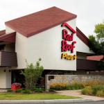 Hotels near Metropolis Pittsburgh - Red Roof Inn Pittsburgh South Airport