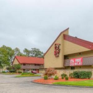 Red Roof Inn - Memphis East