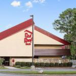 Hotels near Farm Bureau Live at Virginia Beach - Red Roof Inn Virginia Beach