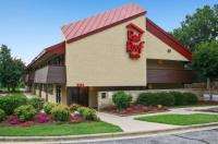 Red Roof Inn Greensboro Coliseum Image