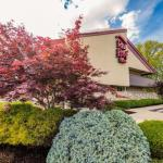 Red Roof Inn - Cincinnati Blue Ash