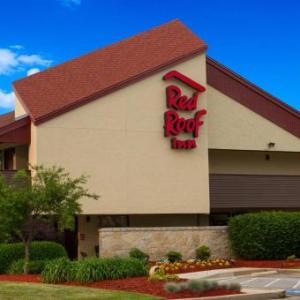 Hotels near Aberdeen Proving Ground - Red Roof Inn Aberdeen
