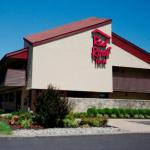 Parx Racing and Casino Hotels - Red Roof Inn - Philadelphia Trevose