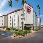 Laredo Energy Arena Accommodation - Red Roof Inn - Laredo