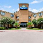Days Inn And Suites Desoto