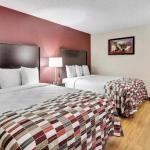 Covelli Centre Accommodation - Red Roof Inn Boardman