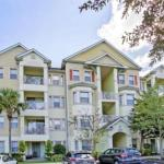 Two-Bedroom Apartment Kissimmee